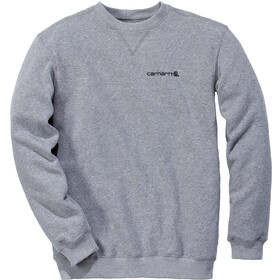 Carhartt Graphic Sweater Men, heather grey